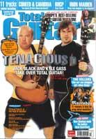 Total Guitar December 2006