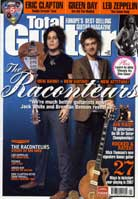 Total Guitar January 2007