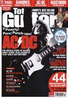 Total Guitar February 2007