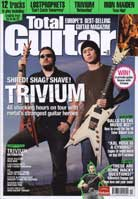 Total Guitar April 2007