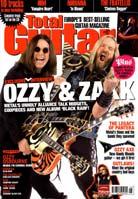 Total Guitar June 2007