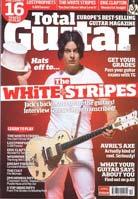Total Guitar October 2007