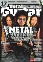 Total Guitar November 2007