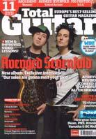 Total Guitar December 2007