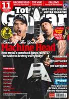 Total Guitar Reader Awards 2007