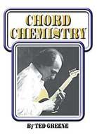 Ted Greene – Chord Chemistry