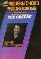 Ted Greene – Modern Chord Progressions