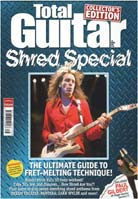 Total Guitar Spring 2007 Shred Special