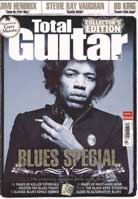 Total Guitar Summer 2006 Blues Special