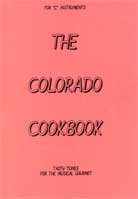 The Colorado Cookbook