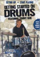 Tommy Igoe – Getting Started On Drums
