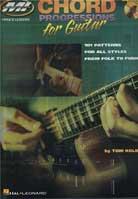 Tom Kolb – Chord Progressions for Guitar