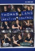 Thomas Lang – Creative Control