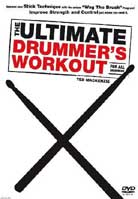 Ted Mackenzie – The Ultimate Drummer's Workout