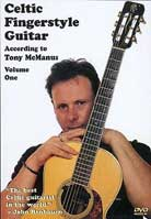 Celtic Fingerstyle Guitar According to Tony McManus Volume 1 – 2