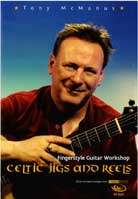Tony McManus – Celtic Jigs and Reels