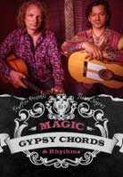 Tierra Negra – Magic Gypsy Chords and Rhythms