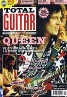 Total Guitar April 1996
