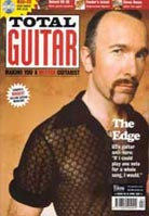 Total Guitar April 1997