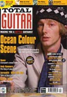 Total Guitar April 1998