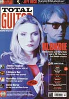 Total Guitar April 1999