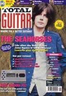Total Guitar August 1997