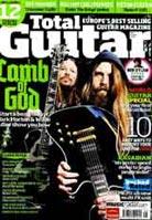 Total Guitar August 2009 (#191)