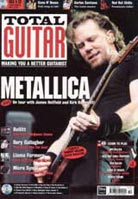 Total Guitar Autumn 1999 (#61)