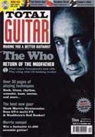 Total Guitar December 1996 (#25)
