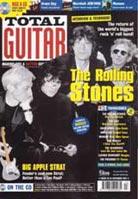 Total Guitar December 1997