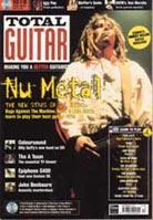 Total Guitar December 1999
