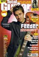 Total Guitar December 2002 (#104)