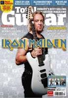 Total Guitar December 2010