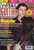 Total Guitar February 1997
