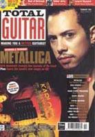 Total Guitar February 1998