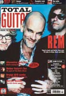 Total Guitar February 1999