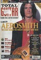 Total Guitar February 2000