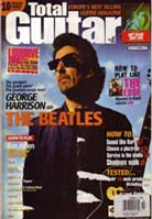 Total Guitar February 2001