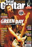 Total Guitar February 2002