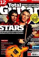 Total Guitar February 2009 (#185)