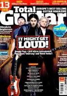 Total Guitar February 2010 (#198)