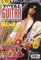 Total Guitar January 1997