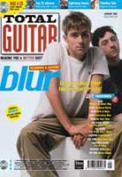 Total Guitar January 1998