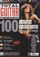 Total Guitar January 1999 (#52)
