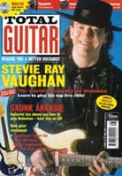 Total Guitar July 1997