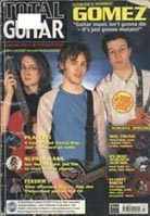 Total Guitar July 2000 (#71)