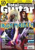 Total Guitar July 2008 (#177)