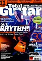 Total Guitar July 2009 (#190)