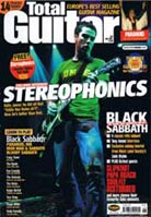 Total Guitar June 2001