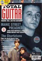 Total Guitar June 1997